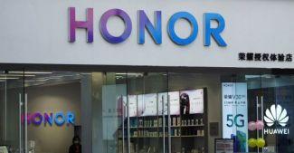 Официально: Huawei продали Honor, чтобы спасти бренд от банкротства