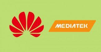Huawei планирует представить первый смартфон на новом чипе MediaTek Dimensity 700