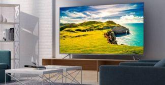 Телевизоры от Xiaomi уже полтора года самые популярные в Китае