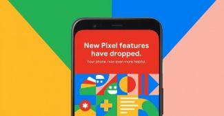 Google подготовили крупное обновление, благодаря которому старые Pixel теперь не хуже новых