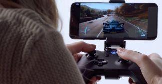 Сервис облачного гейминга xCloud от Xbox начнет работать на iOS и Windows в следующем году