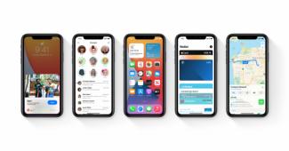 Первые баги: iOS 14 сбрасывает приложения по умолчанию после перезагрузки