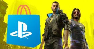 Sony решили удалить Cyberpunk 2077 из магазина PlayStation после многочисленных жалоб
