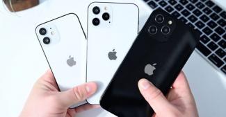 iPhone 12 ожидаемо занял первое место в списке самых продаваемых 5G-смартфонов конца 2020 года