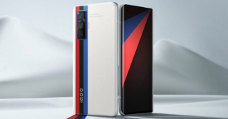 Новый iQOO 7 порадует очень быстрой зарядкой мощностью 120 Вт