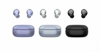 Очередной слив информации о TWS-наушниках Samsung Galaxy Buds Pro – теперь секретов нет