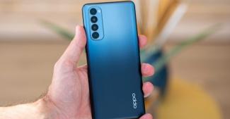 Глобальную версию Oppo Reno5 4G еще не анонсировали, но в Сети уже есть на него обзор