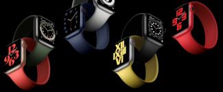 iFixit разобрали Apple Watch 6 и увидели заметные улучшения