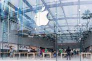 Apple возвращается к работе: компания начала открывать свои магазины в США