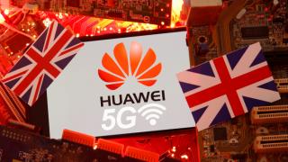 Теперь и Великобритания обвиняет Huawei в связи с китайскими властями