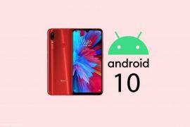 Xiaomi начала отправку бета-версию Android 10 на Redmi Note 7