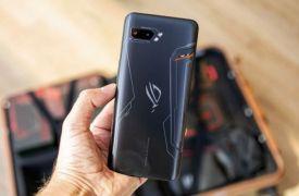Новый сертификат подтвердил наличие огромной батарейки в ASUS ROG Phone 3
