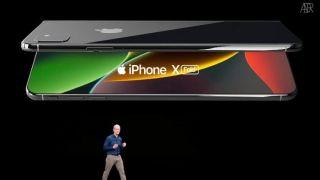 Apple все-таки готовят свою версию Samsung Galaxy Fold