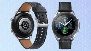 Samsung добавит новые жесты и датчики падения в Galaxy Watch 3