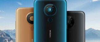 Nokia 6.3 и Nokia 7.3 будут выпущены совсем скоро
