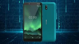 Вперед в прошлое: Nokia представила бюджетник со съемным аккумулятором и процессором от Unisoc