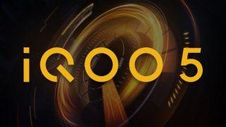 В Сети появился новый тизер iQOO 5