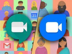 Google Duo - всё: Google хочет убрать приложение для видеосвязи и объединить его с Meet
