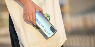 Всё-таки не Snapdragon – Realme X7 Pro будет на топовом MediaTek