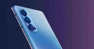 Новый смартфон Oppo Reno 5 Pro появился в TENAA – теперь мы знаем все его характеристики
