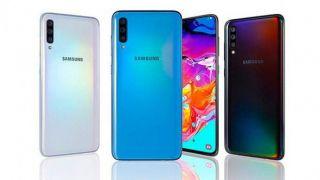 Samsung наполняют рынок бюджетников – производитель тизерит выход Galaxy A12