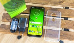 Прошлогодний Motorola G7 Power получил стабильную версию Android 10 по всему миру