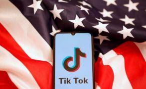 Китай: «Мы скорее закроем TikTok, чем отдадим его США»