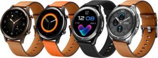 Vivo показали свои первые умные часы Vivo Watch