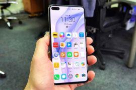 Смартфоны Huawei начнут работать на HarmonyOS уже в январе следующего года