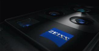 Zeiss поможет Vivo создавать топовые камерофоны