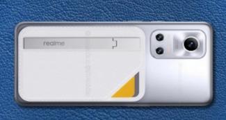 Мини-кошелек с поддержкой MagDart от Realme
