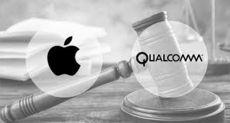 Qualcomm обвинила Apple в шпионаже в пользу Intel