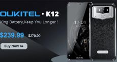 Флеш-распродажа на Gearbest: Samsung Galaxy A60 и другие устройства