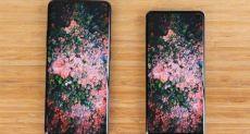 OnePlus 7 Pro популярнее Samsung Galaxy S10+