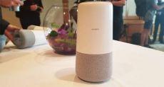 Huawei готовит конкурента голосовым помощникам Amazon Alexa и Google Assistant