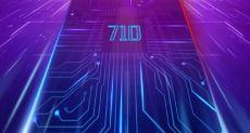 Готовится к анонсу Vivo Z3 с Snapdragon 710