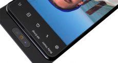Samsung готовит линейку смартфонов R. Galaxy A90 будет частью новой серии