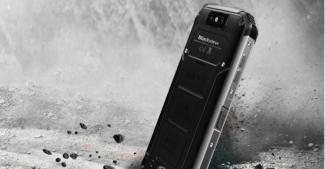 Blackview BL8000 будет первым защищенным смартфоном с Dimensity 1200
