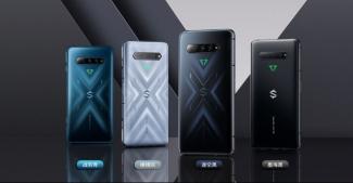 Представлены Black Shark 4 и Black Shark 4 Pro: 720 Гц, 120 Вт и SSD