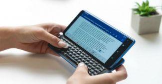 Pro1-X — смартфон от XDA Developers с LineageOS
