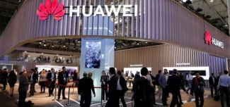 Huawei нашли способ обойти санкции США?