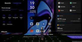 Фанаты OPPO дождались: компания начала отправлять ColorOS 11 на свои смартфоны