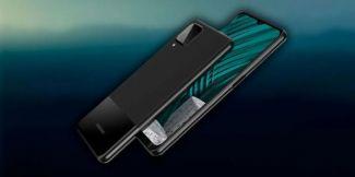Внешность нового Samsung Galaxy A12 5G раскрыта благодаря фотографиям его чехла