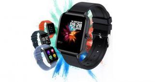 ZTE WATCH Live: еще одни смарт-часы на рынке за 35 долларов