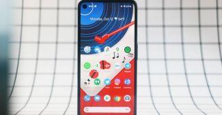 Google предлагает начать обращать больше внимания на Google Pixel 4a 5G, чем на Pixel 4a