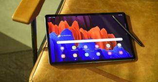 Samsung работает над новой линейкой бюджетных планшетов