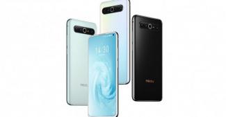 Даже Meizu обновят свой флагман Meizu 17 до Android 11