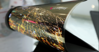 LG выпустят еще одно устройство с растягивающимся дисплеем – теперь это ноутбук