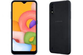 Скоро Samsung представит новые ультрабюджетники Galaxy A02 и Galaxy M02