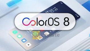 В Сети начали появляться слухи о скором выходе ColorOS 8